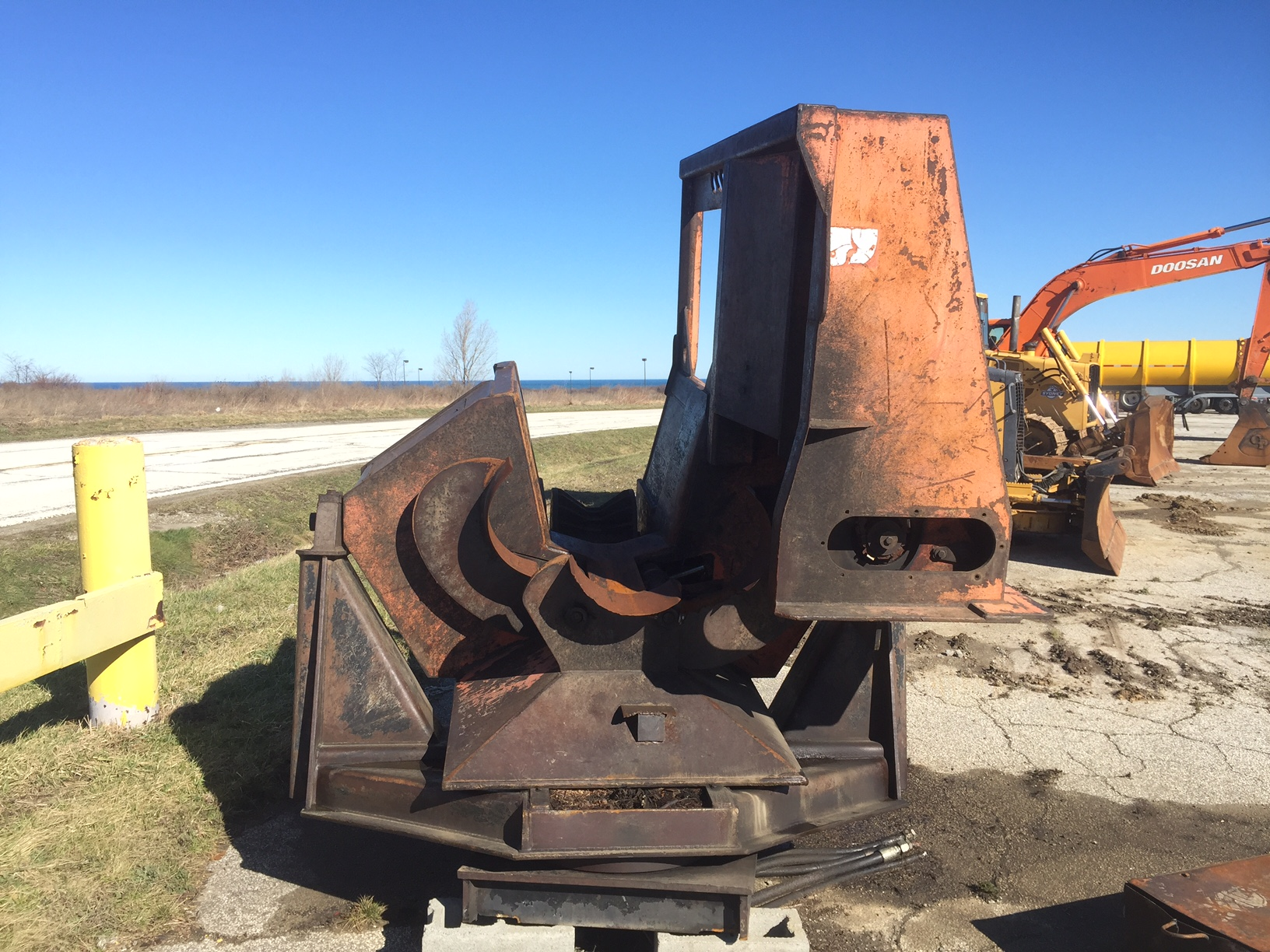 Ctp Ctr 314 Tsc Delimber Cooley S Equipment